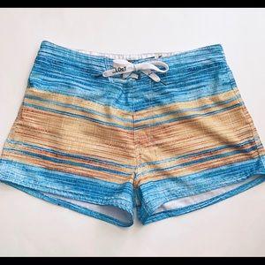 Lost Enterprises | Board Swim Shorts